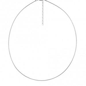 Omega Zilver 42+5 | Dikte 1.1mm